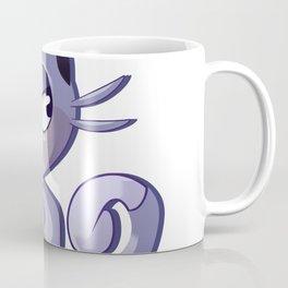 Alolan Meowth Coffee Mug