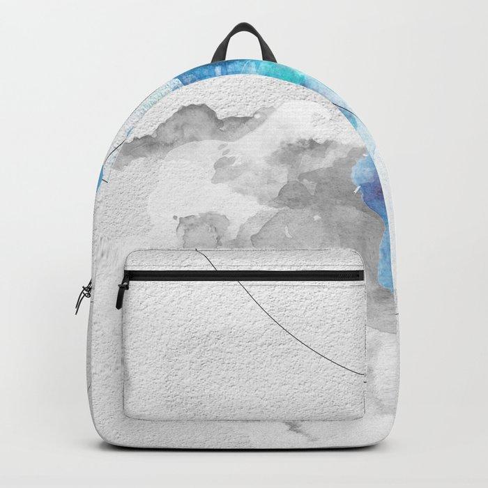 W/M 01 Backpack