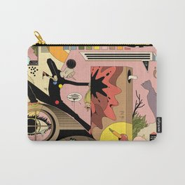 WACK Carry-All Pouch
