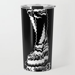 SKATE WAVE Travel Mug