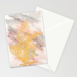 Tropical XVIII Stationery Cards