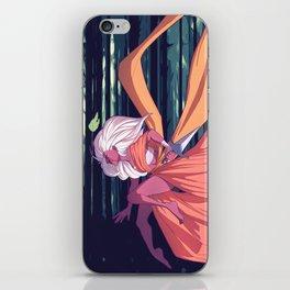 Descend iPhone Skin