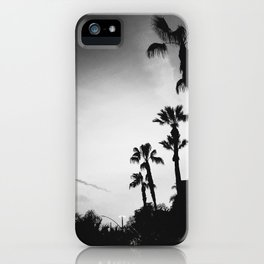 Palms Dream iPhone Case