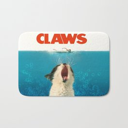 Claws Bath Mat