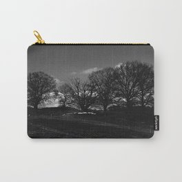 Mørket Kommer (Darkness Comes)  Carry-All Pouch