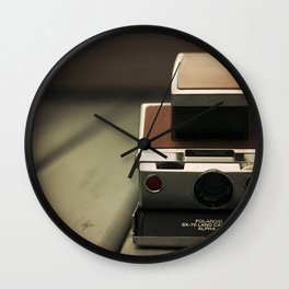 My everyday style Wall Clock