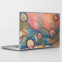 dune Laptop & iPad Skins featuring Dune by Angelina Yvette