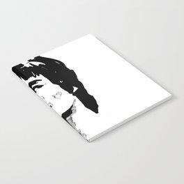 bruce Notebook