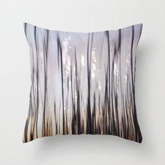Lightplay Throw Pillow