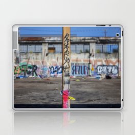 Divide Laptop & iPad Skin