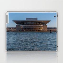 Copenhagen Opera House Laptop & iPad Skin