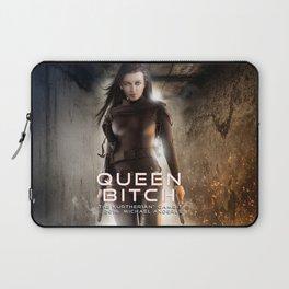 Queen Bitch Laptop Sleeve