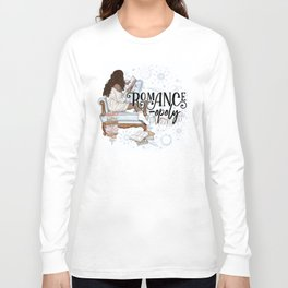 Romanceopoly 2020 Long Sleeve T-shirt