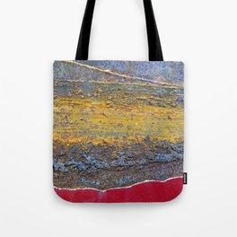 Colors of Rust 824 / ROSTart Tote Bag