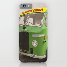 Leyland Cider iPhone Case