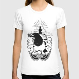 Thieving Magpie T-shirt