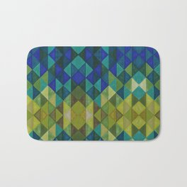 Geometric Spectrum Bath Mat