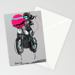 Andria Stationery Cards