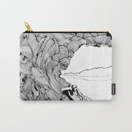 surfer dude Carry-All Pouch