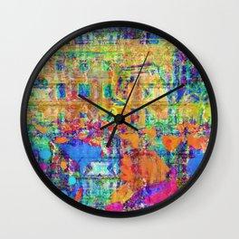 20180304 Wall Clock