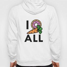 I Donut Carrot All Hoody