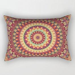 Mandala 255 Rectangular Pillow