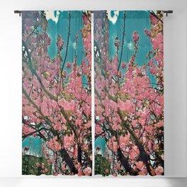 Beautiful Spring Blackout Curtain
