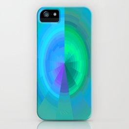 Ocean Orb iPhone Case