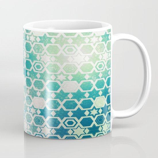 Stars Pattern #003 Mug