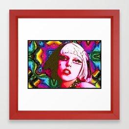 MM2 Framed Art Print