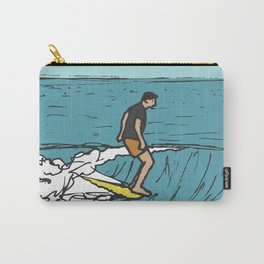 Surf Series | Slipnslide Carry-All Pouch