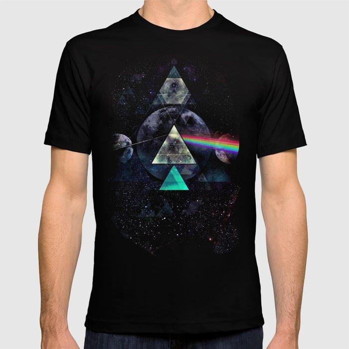 LYYT SYYD ºF TH' MYYN T-shirt