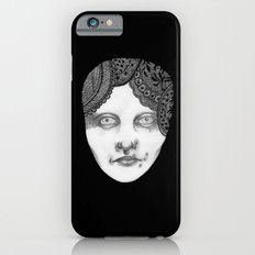 Mourning Slim Case iPhone 6s