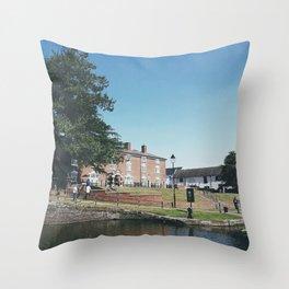 Stourport Throw Pillow