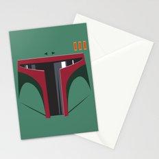 Boba Fett - Starwars Stationery Cards