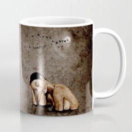 ELYSIUM - vintage version Coffee Mug