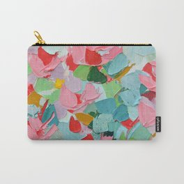 Afterglow Cherry Carry-All Pouch