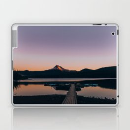 Oregon Lake Laptop & iPad Skin