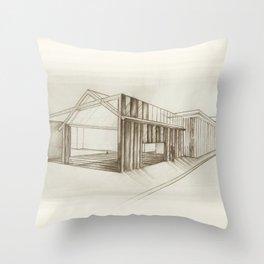 Urban Barn Throw Pillow
