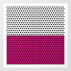 tufna v.3 Art Print