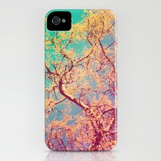 Indio iPhone (4, 4s) Slim Case