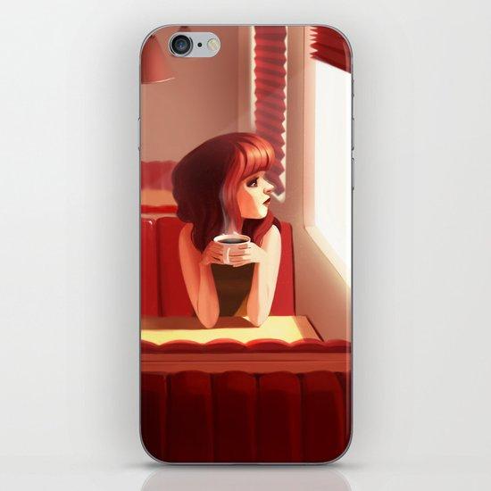 5pm iPhone & iPod Skin