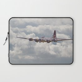 B17- 'Yankee Warrior' Laptop Sleeve