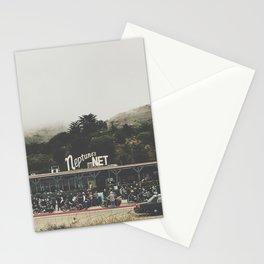 Neptune's Net Malibu, CA Stationery Cards