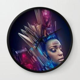 The Last Guardian Wall Clock