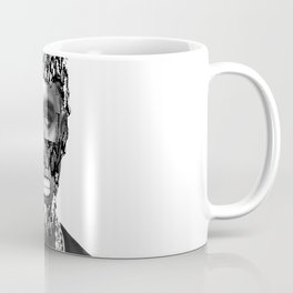 FaceOFF series -YE! Coffee Mug