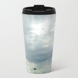 Sunday 2:57 PM Travel Mug