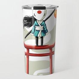 Torii 2 Travel Mug