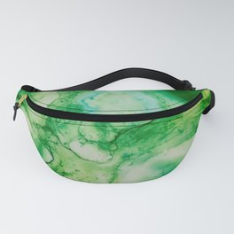 The Green Cross Fanny Pack