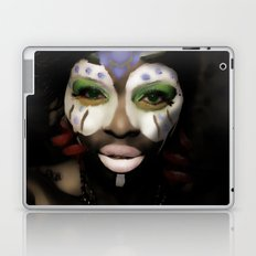 bleuGRN Laptop & iPad Skin